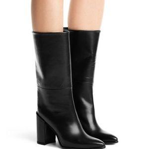 Stuart Weitzman Straighten boots